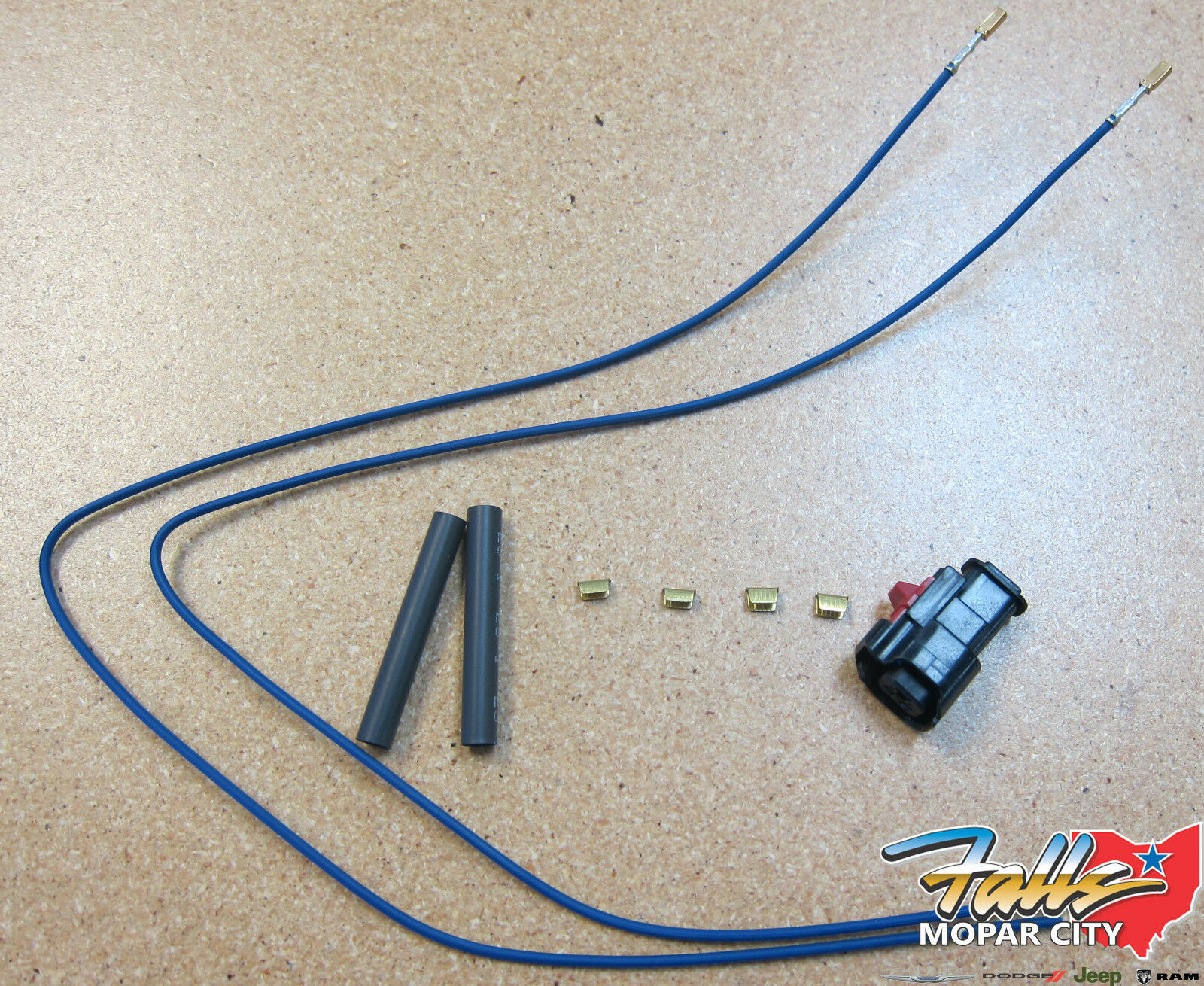 2000 dodge neon horn wiring diagram 95 ford ranger radio 1994 chrysler connector 2 way kit