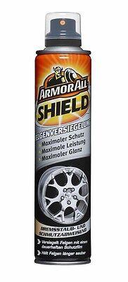 Felgenversiegelung 300 ml Armor All Shield, Armorall Felgenschutz Felgen KFZ PKW