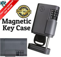 Magnetic Key Holder | eBay