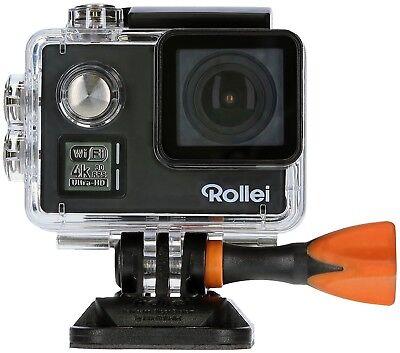 Rollei Actioncam 530 WiFi 4K bis 40 m Kamera