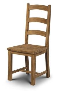 Pine Kitchen Chairs