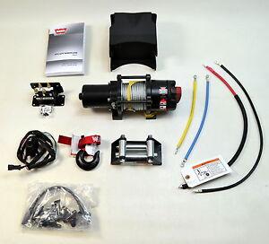 warn atv winch parts diagram centurion keypad wiring polaris 4500 provantage ebay schematic