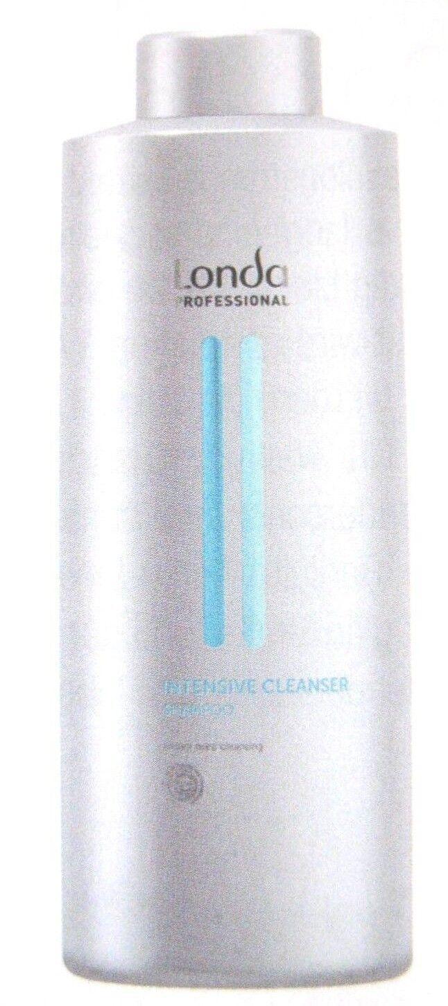 Londa Professional Intensive Cleaner Shampoo 1000 ml Tiefenreinigung €16,99/L #0