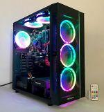 i7 Gaming PC Desktop Computer 3GB GTX 1060 Quad Core 2TB 16GB Ram
