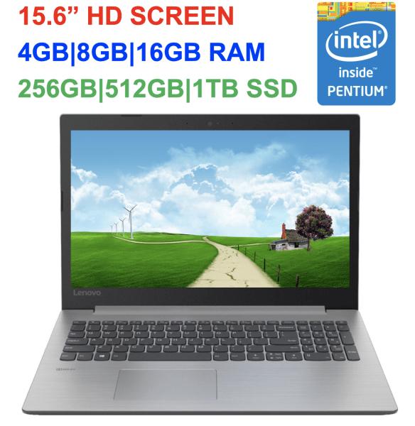 "2019 Newest Lenovo 330 15.6"" Laptop Intel Pentium N5000, up to 16GB RAM &1TB SSD"