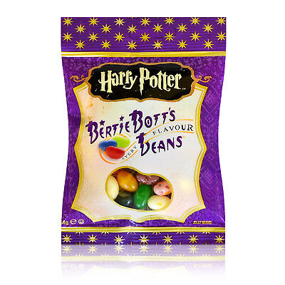 1 Tüte Bertie Botts Bean Boozled Jelly Belly Beans+ 750g american Jelly Beans