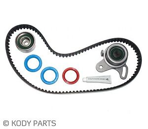Timing Belt KIT FOR Hyundai Getz 1 4L 1 5L 1 6L G4EC G4EE