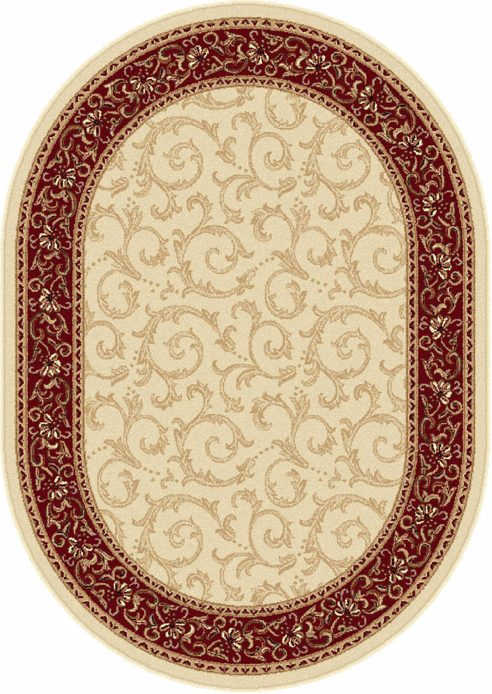 Oval Area Rugs For Sale Ebay