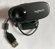 Logitech C310 HD Web Cam 720p 5MP Built in Microphone | eBay