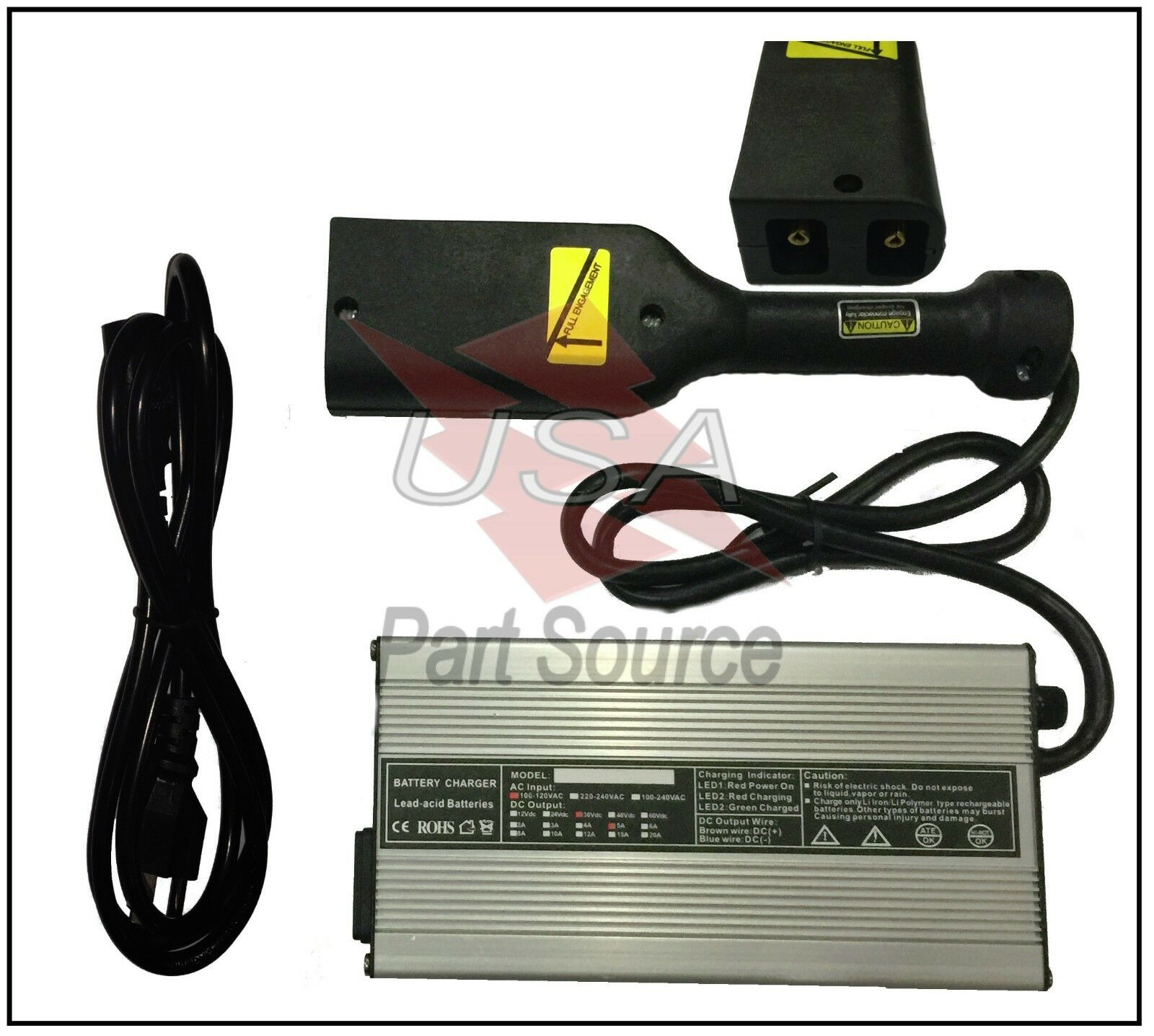 club car 36v batteries diagram 2001 pt cruiser speaker wiring 36 volt battery charger golf cart for ez go