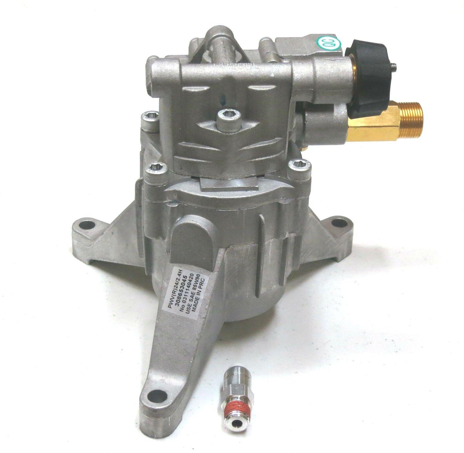 troy bilt pressure washer parts diagram toyota pickup wiring new 2800 psi power water pump