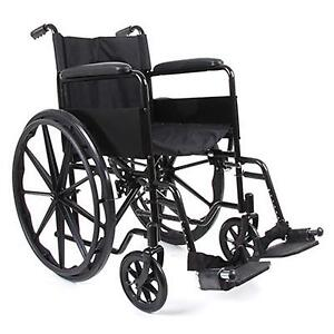 wheelchair ebay ghost dining chairs folding self propelled wheelchairs