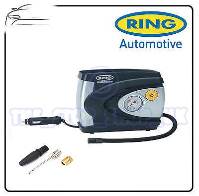 Compresor de aire portatil Ring Automotive RAC610