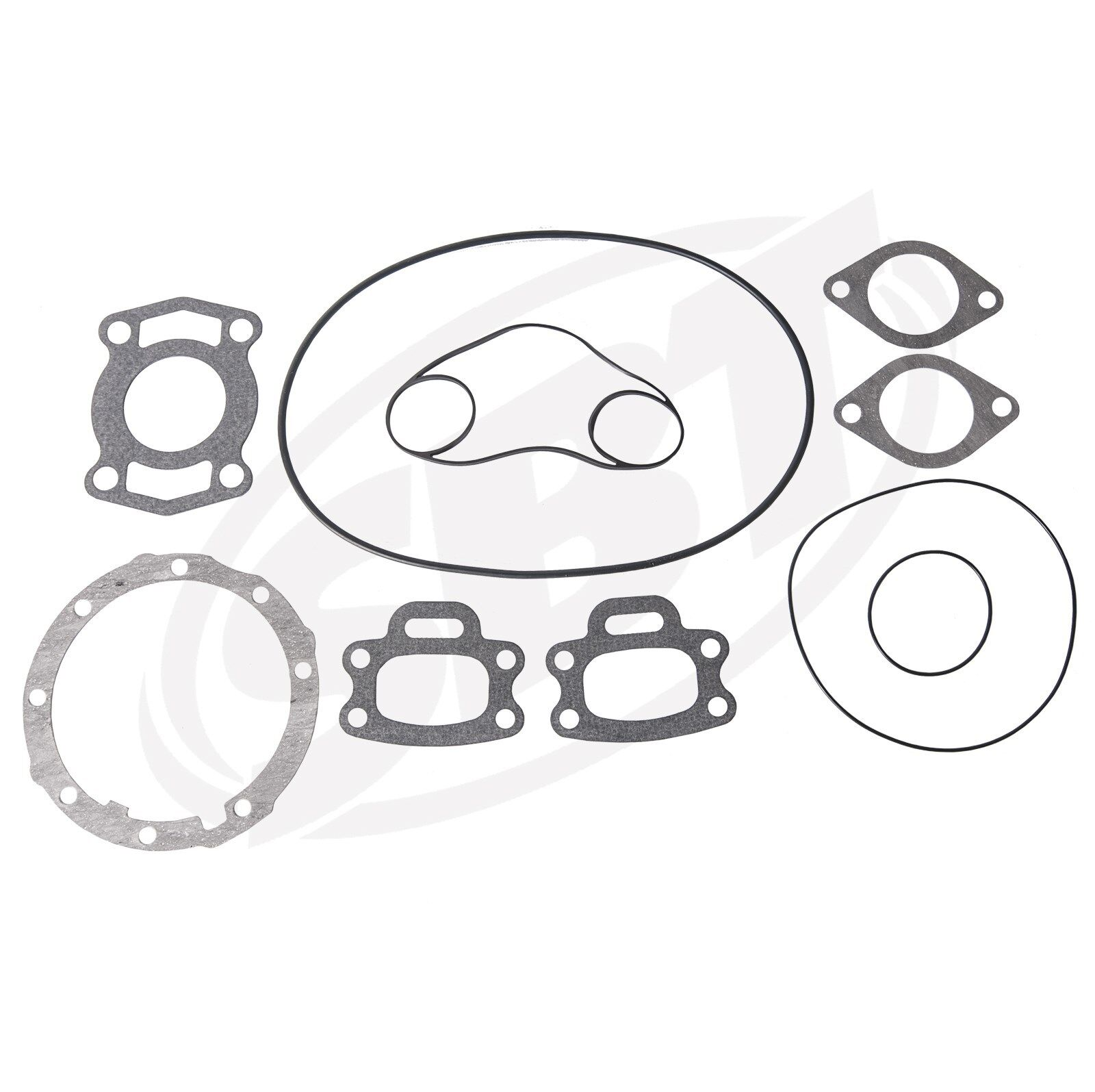 Seadoo Installation Gasket Kit 717/720 Dual Carb HX XP GTI