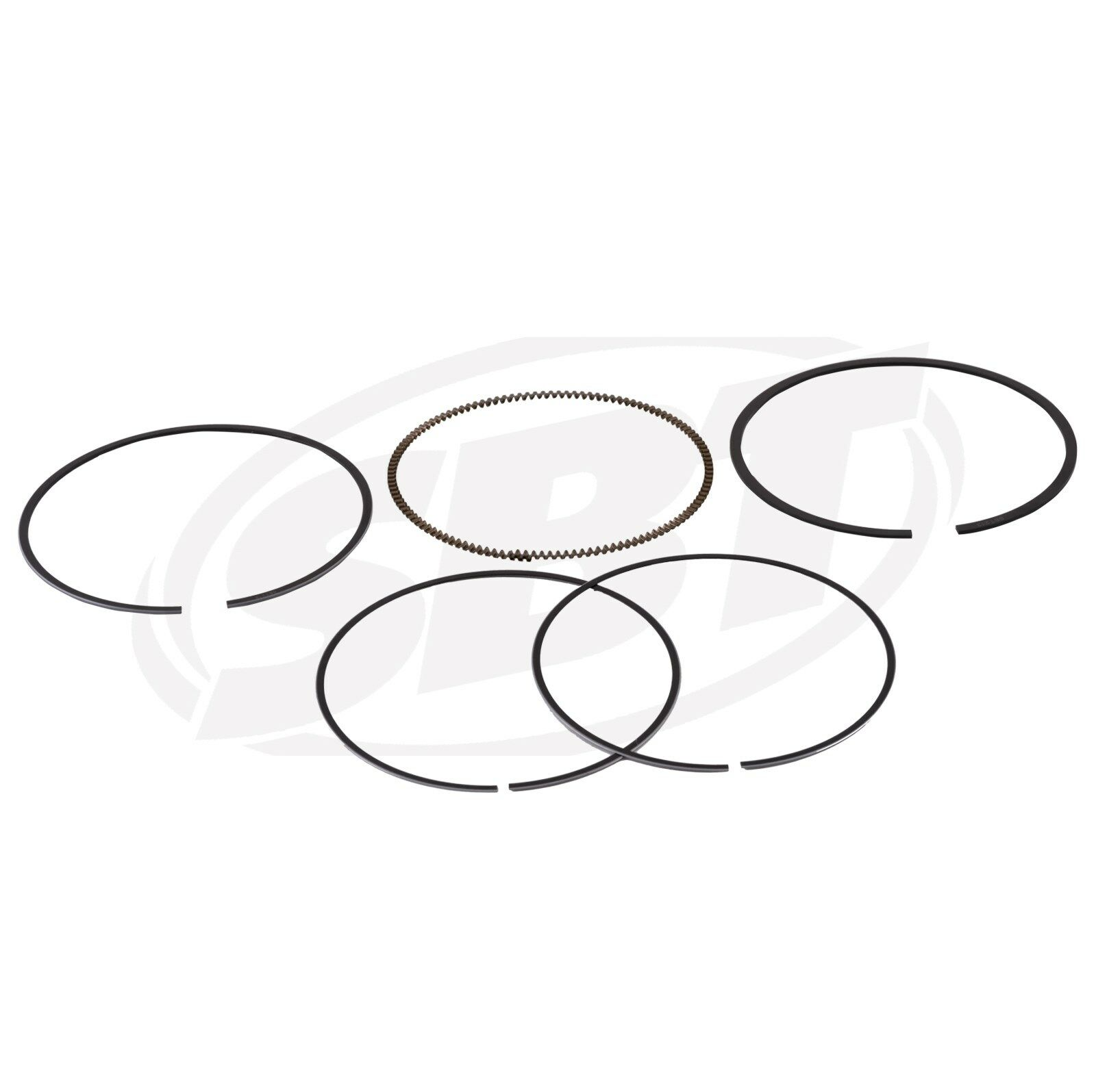 Kawasaki 2003-2007 12F and 2004-2008 15F Piston Ring Set