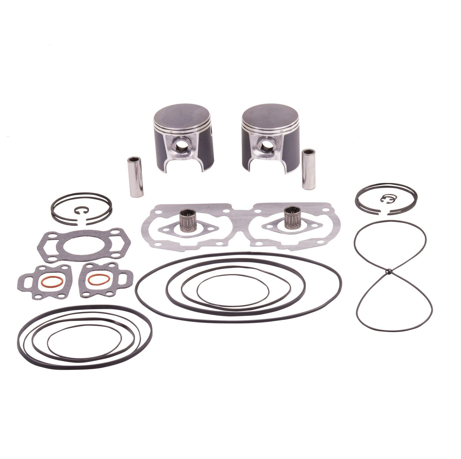 Seadoo Top End Piston Kit 1992-1996 SP SPI GTS 1992-1993