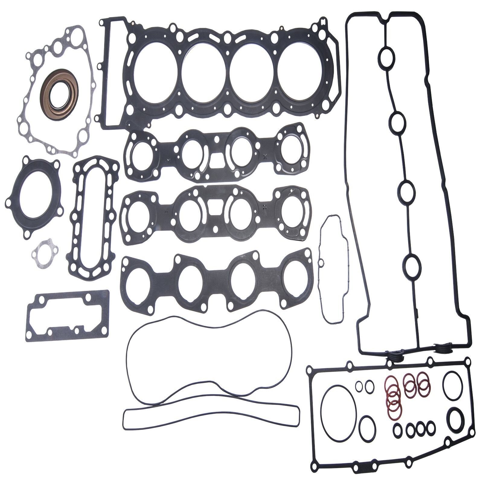 Yamaha Complete Engine Gasket Kit 2011-2013 FX Cruiser HO
