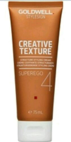 Goldwell StyleSign Superego Strukturgebende Styling Crème 75ml