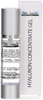 Hyaluron Konzentrat Gel 50ml, Anti Aging Hyaluronsäure,  anti Falten Gel