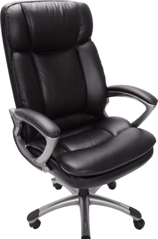 Big Tall Executive Chair  eBay