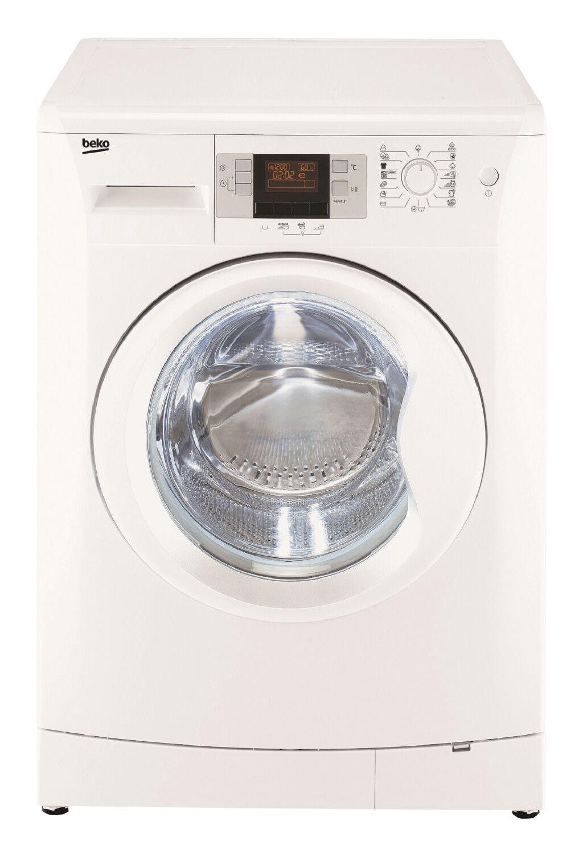 Sharp Es-Fb7143W3A-De Waschmaschine, 7 Kg, A+++, 1400