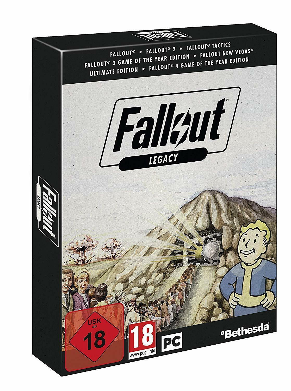 Taktik Ps3 : taktik, Fallout, Legacy, Collection, Computer, Taktik, VEGAS, GOTY]