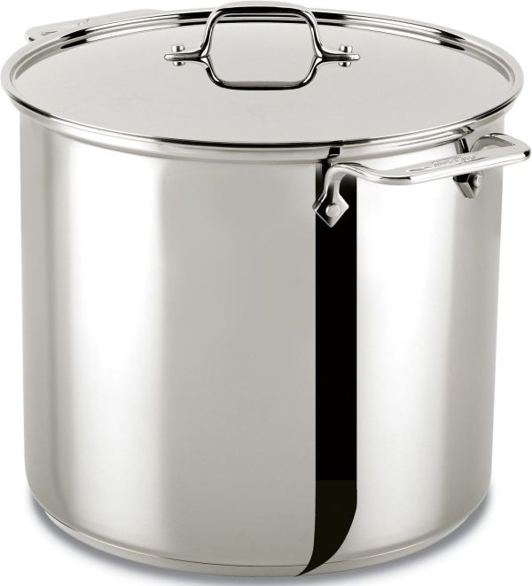 12-quart Stock Pots