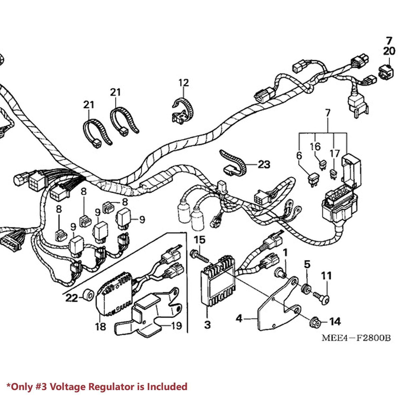 Alternators & Generators Zz Pro Motorcycle Accessories