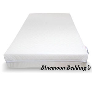 Breathable Foam Mattress Cot Bed Matress For Mamas Papas 400 Toddler