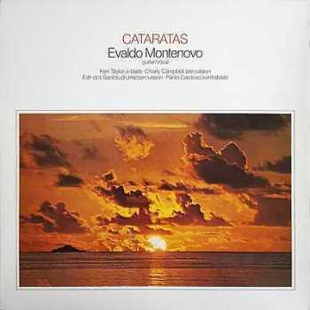 Evaldo Montenovo – Cataratas 1979 Telefunken – 6.23713 AS BRAZIL Studio 70 LP