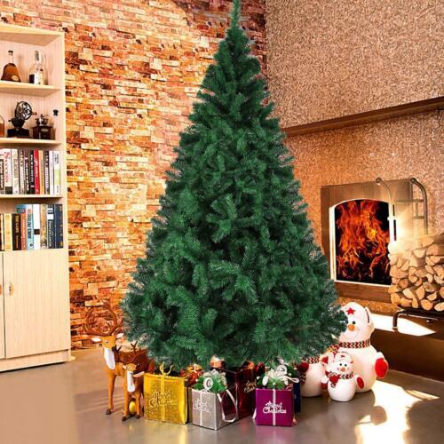 Weihnachtsbaum Christbaum Künstlicher Tannenbaum Kunstbaum Weihnachten Deko DHL
