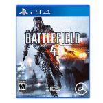 Battlefield 4 PS4 [Brand New]