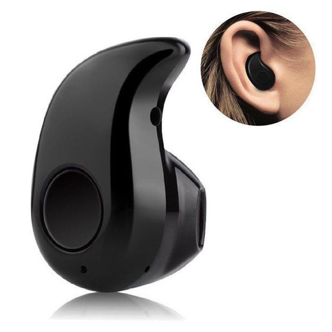 Mini Wireless Bluetooth Stereo Sport Kopfhörer Kopfhörer Ohrhörer