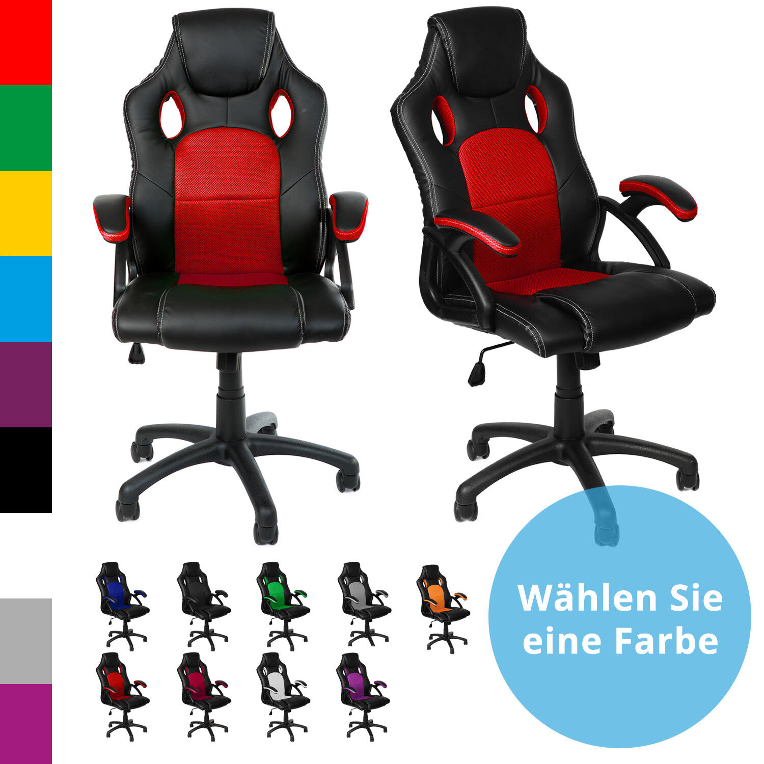 Sixbros Burostuhl Kinder Test Buerostuehle Im Test Qpw Decoration
