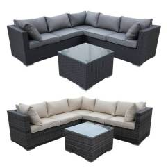 Sofa Lounge Gumtree Perth Futon Bed Sleeper New Sunset Seminyak Wicker Rattan 4pc Set Sofas