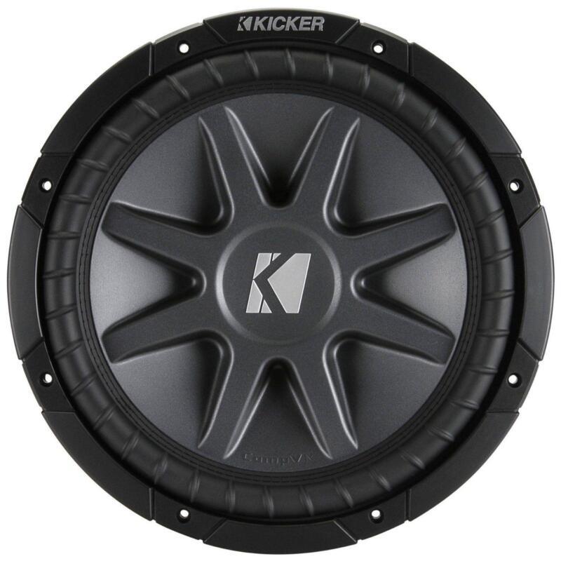 Kicker Cvr 12 2 Ohm