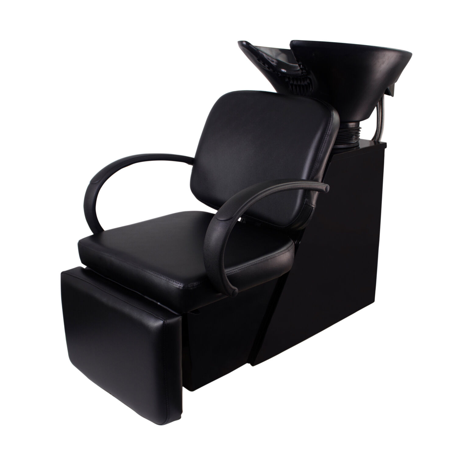 Salon Shampoo Chairs Shampoo Barber Chair Salon Backwash Bowl Sink Spa