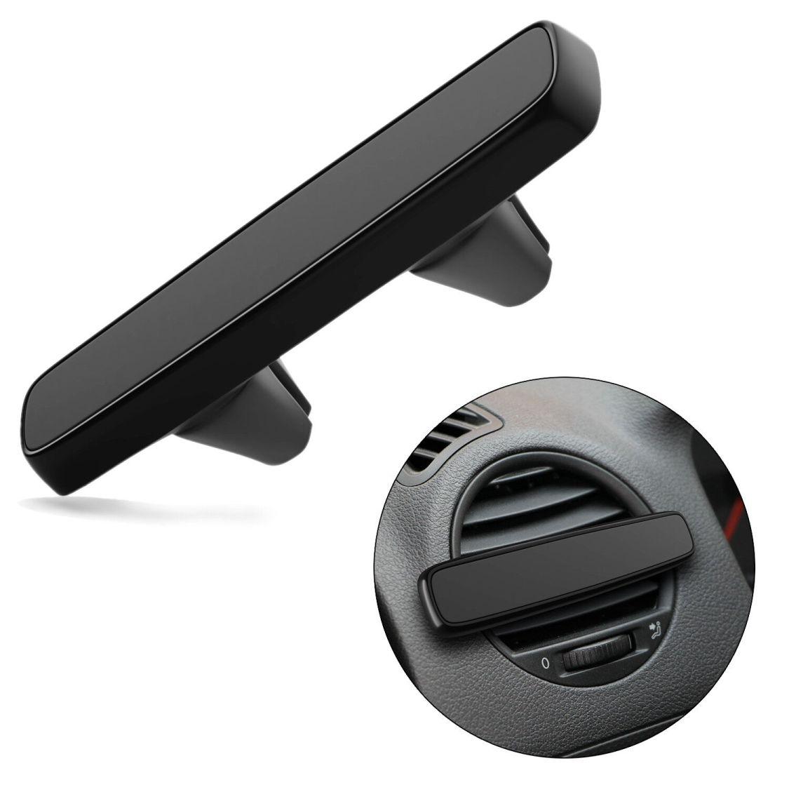Ecotal Auto Handyhalterung Magnet Lüftungsgitter extra stark magnetisch 360 Grad