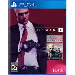 Hitman 2 PS4 [Brand New]