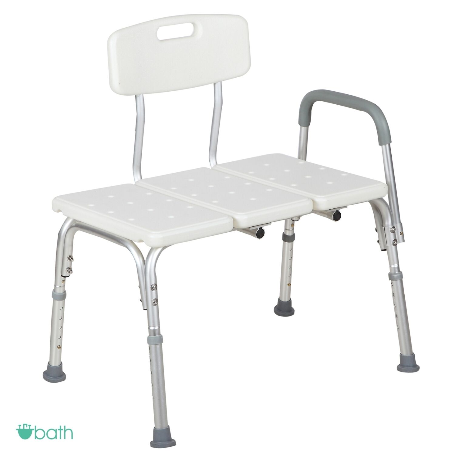 medical shower chairs chair covers wedding edinburgh adjustable bench bath tub stool seat back and details about arms