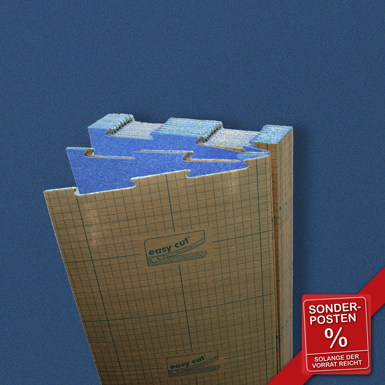 20 M² Trittschalldämmung Vinylboden Laminat