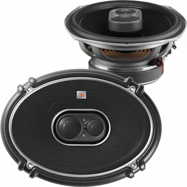 Rated 6x9 Speakers