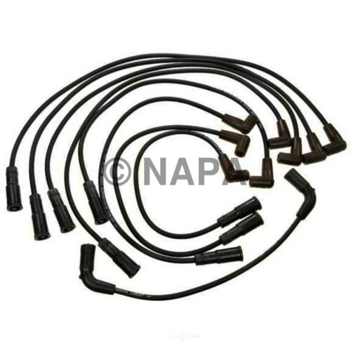 Ignition Systems Spark Plug Wire Set-4WD NAPA/MILEAGE PLUS
