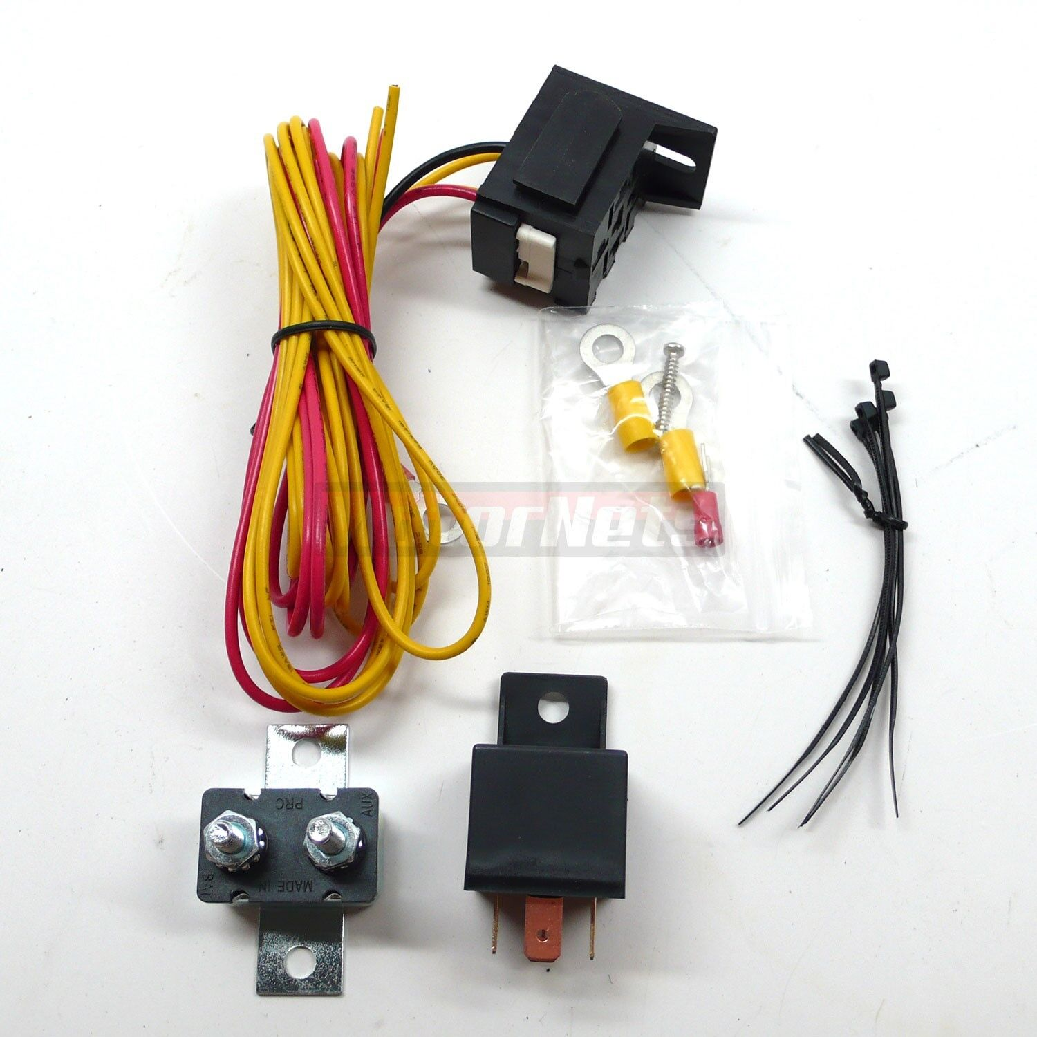 Ez2wire Gm Hot Rod Wiring Harness Painless Install Ebay