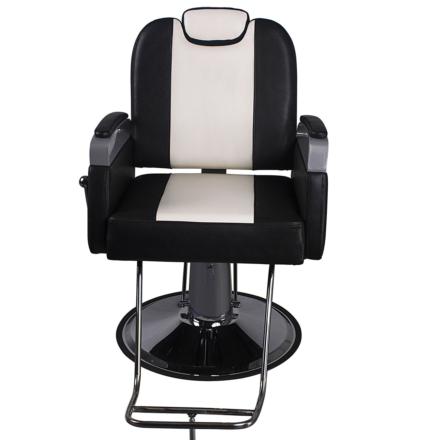 hydraulic hair styling chairs office chair covers black adjustable barber salon