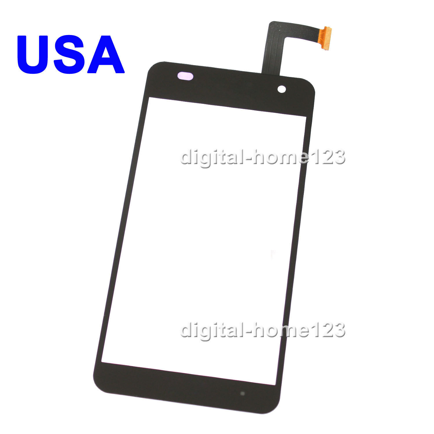 Hot! Touch Screen Digitizer For Kyocera Kinetic Hydro