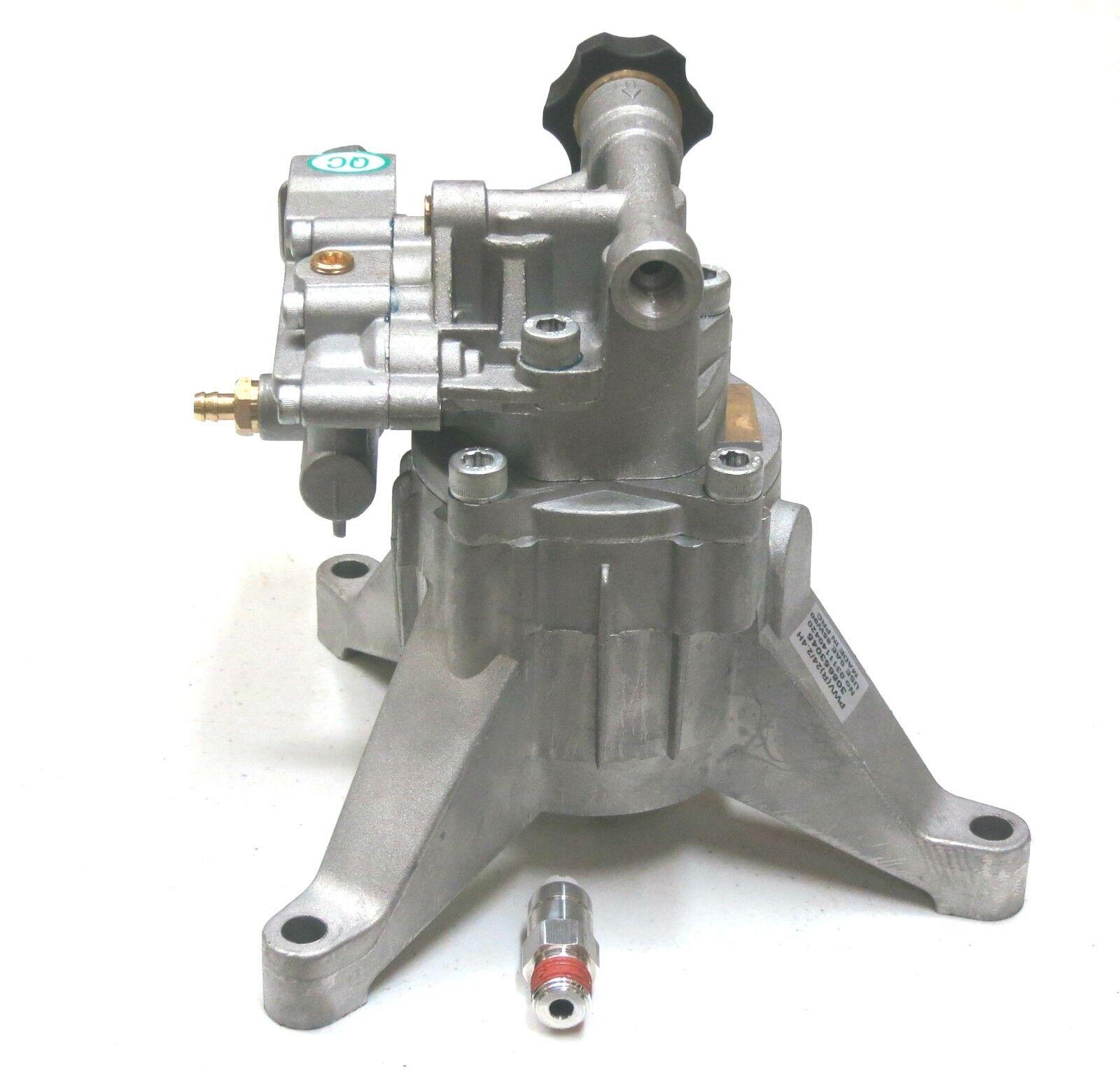 troy bilt pressure washer parts diagram bronco transmission belt new 2800 psi power water pump
