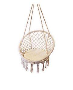 swing chair sydney dallas cowboys tropicana hammock lounging relaxing furniture gumtree