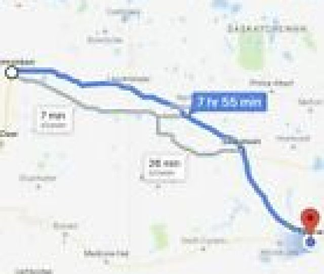Urgent Rideshare From Edmonton To Regina Required