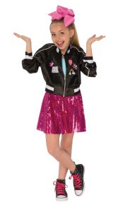 Jojo Siwa - Child Jacket Costume